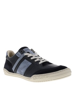 Baskets Jexplore homme bleu