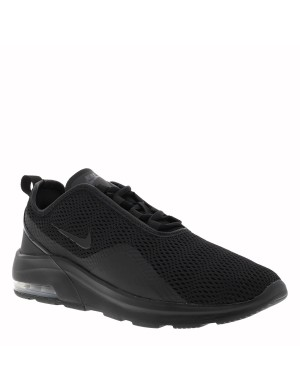 Baskets Air Max Motion homme noir