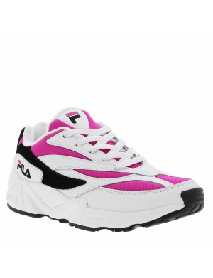 Baskets Venom Low V94M femme rose