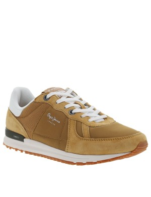 Baskets Tinker Pro homme marron