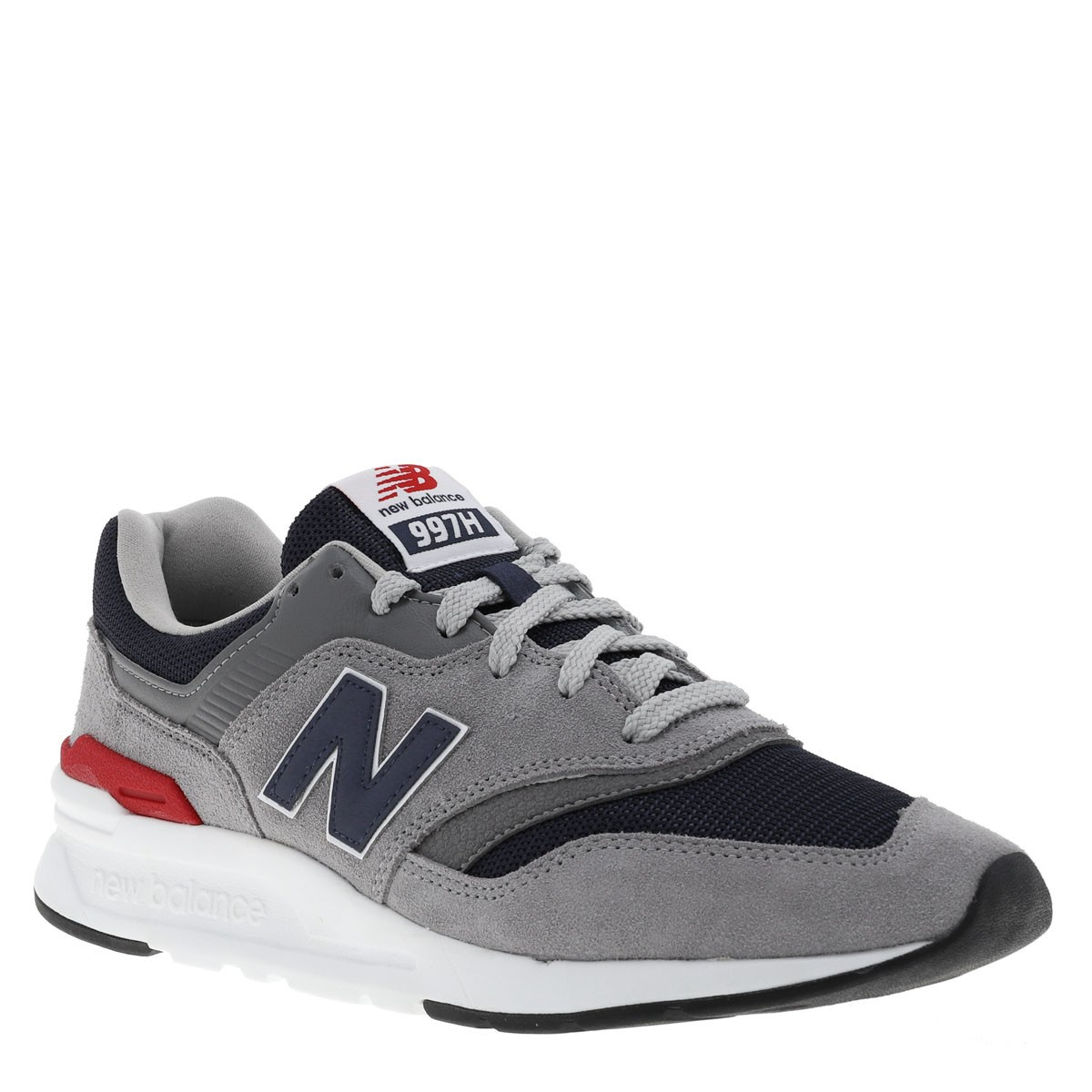 new balance homme gris