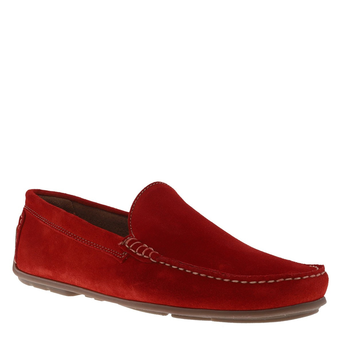 Timberland Mocassins Homme Red Achat Vente mocassin
