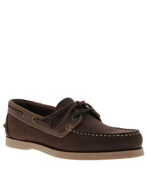 Mocassins Phenis homme marron