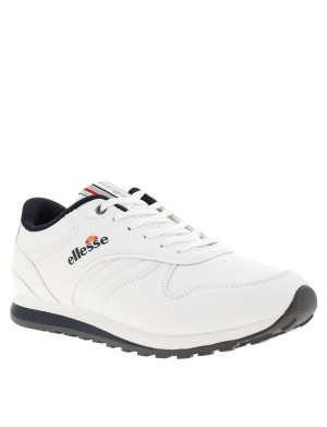 Baskets Filip homme blanc