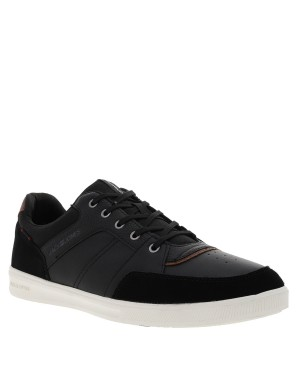 Baskets Newington homme noir