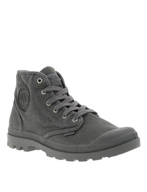 Baskets Pampa homme gris