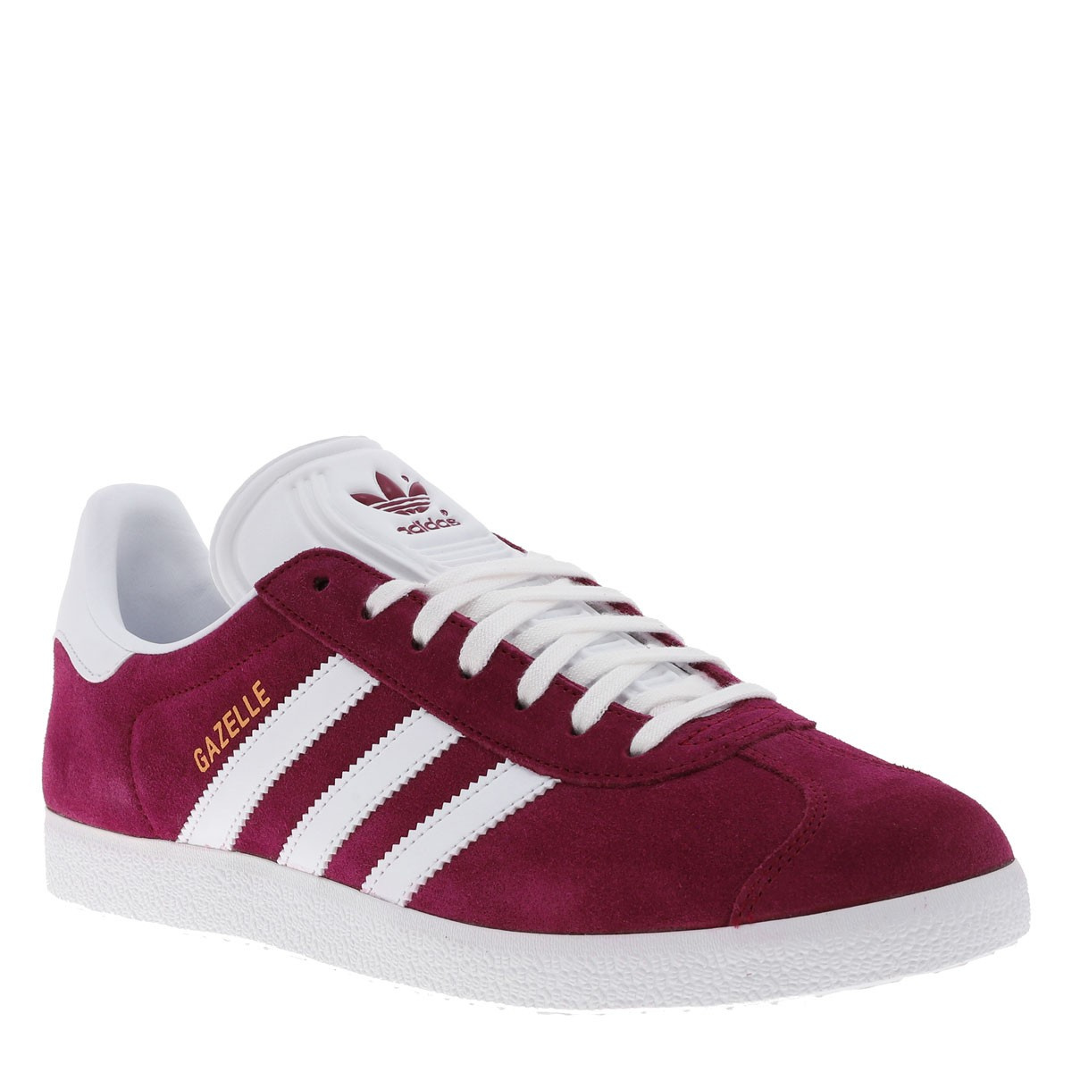 ADIDAS ORIGINALS Baskets Gazelle homme rouge
