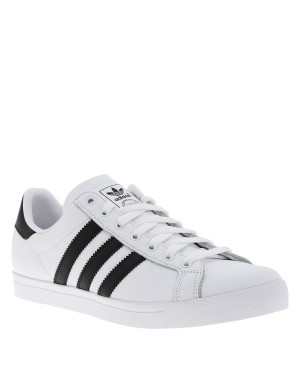 Baskets Coast Star homme blanc