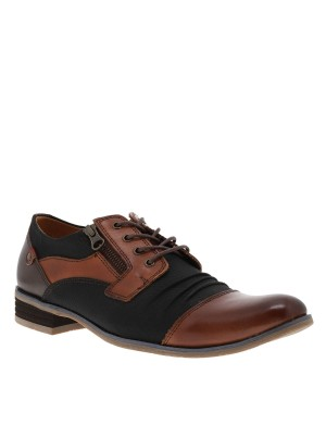 Derbies Marrakech homme marron