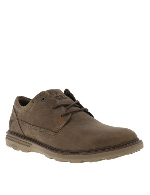 Derbies Oly  homme marron