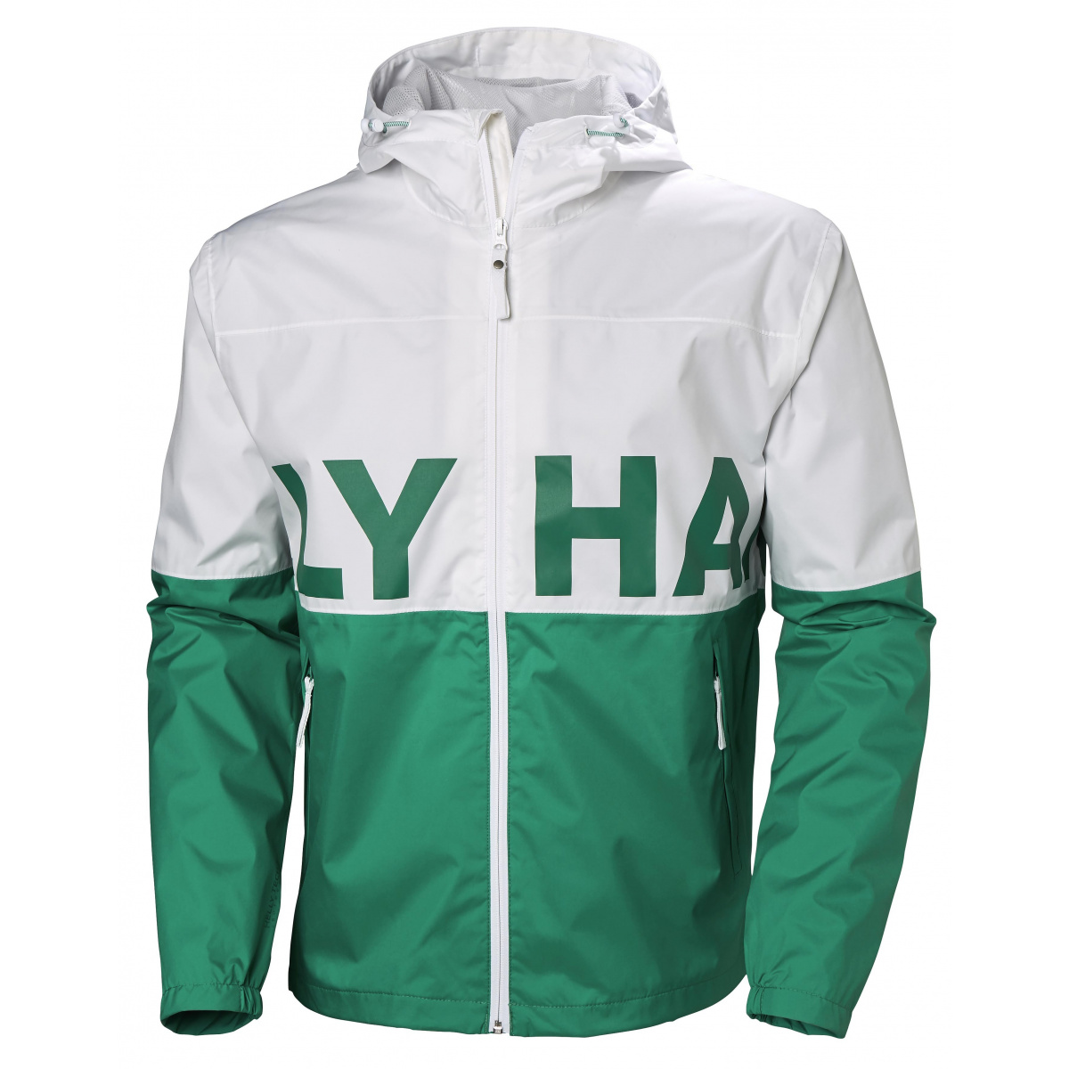 Coupe vent helly hansen homme