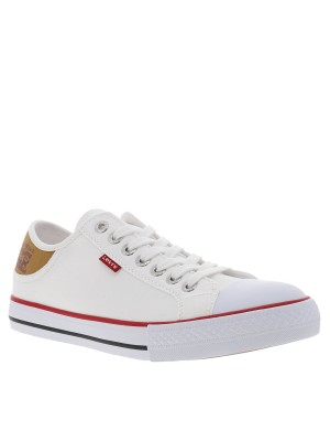 Baskets Stan Buck homme blanc