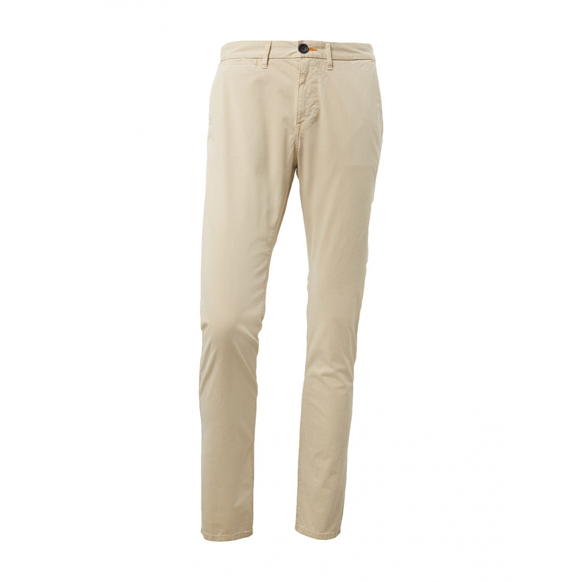 Chino homme beige TOM TAILOR