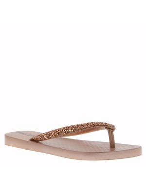 Tongs Glam Special femme rose