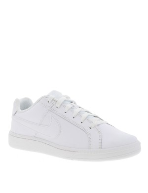Baskets Court Royale homme blanc