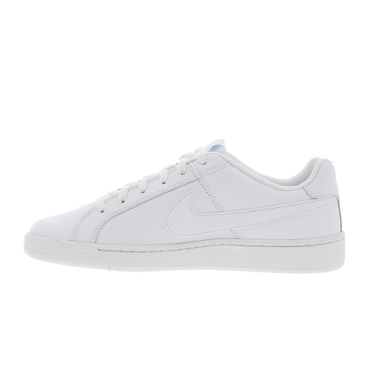 Baskets Court Royale homme blanc NIKE