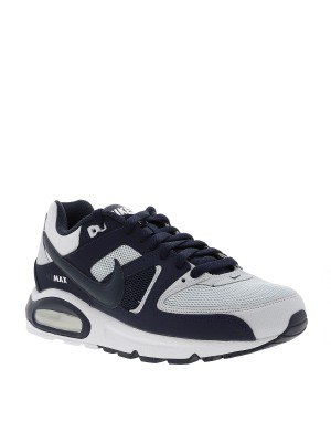 sale retailer 2a76f a656c Baskets Air Max Command homme bleu