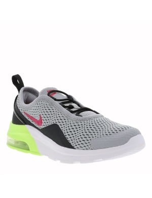 Baskets Air Max Motion 2 garçon gris