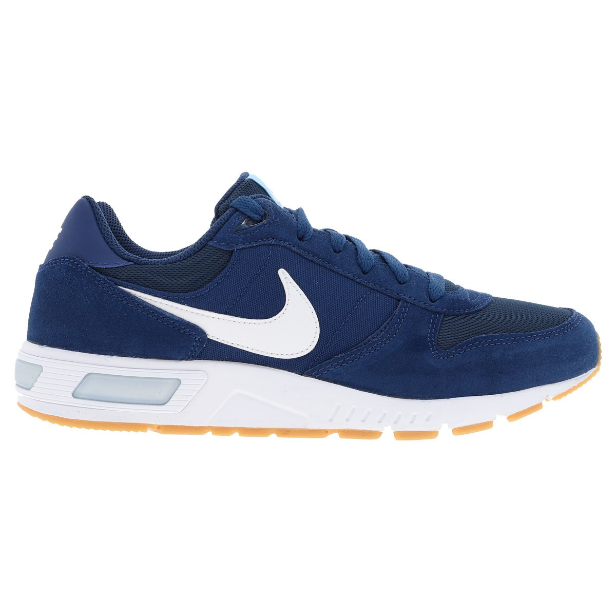 NIKE Baskets Nightgazer homme bleu