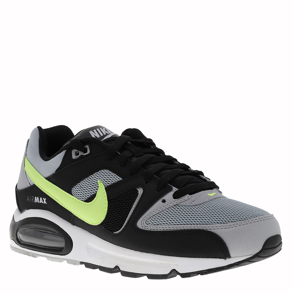 design intemporel 15549 0fd22 NIKE Baskets Air Max Command homme gris