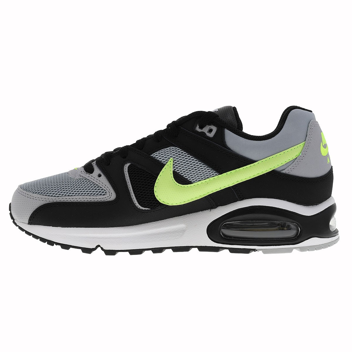 Air Nike Max Homme Command Baskets Gris ZuOkwiXPT