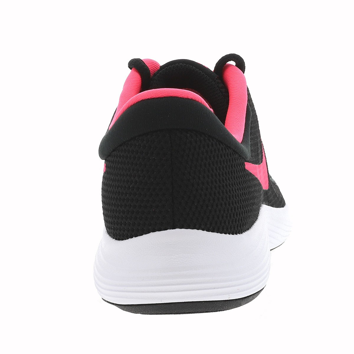 Revolution Noir 4 Baskets Nike Fille edBoWrCx