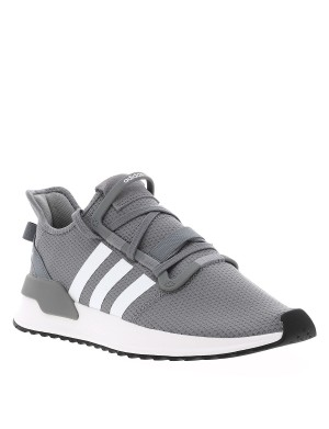 Baskets U_PATH RUN homme gris