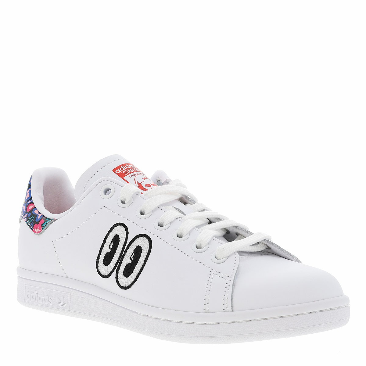 Originals W Stan Femme Blanc Adidas Baskets Smith uT5KJc31lF