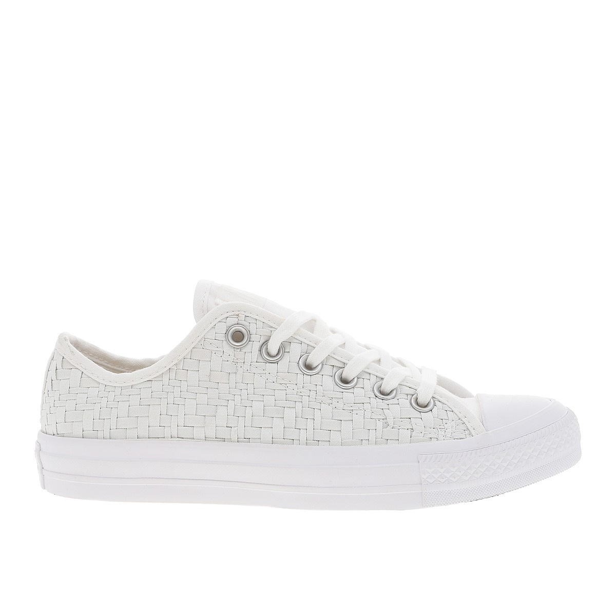 sneakers femme blanc converse
