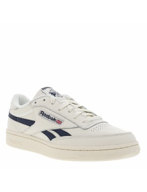 Baskets Club C Revenge homme blanc