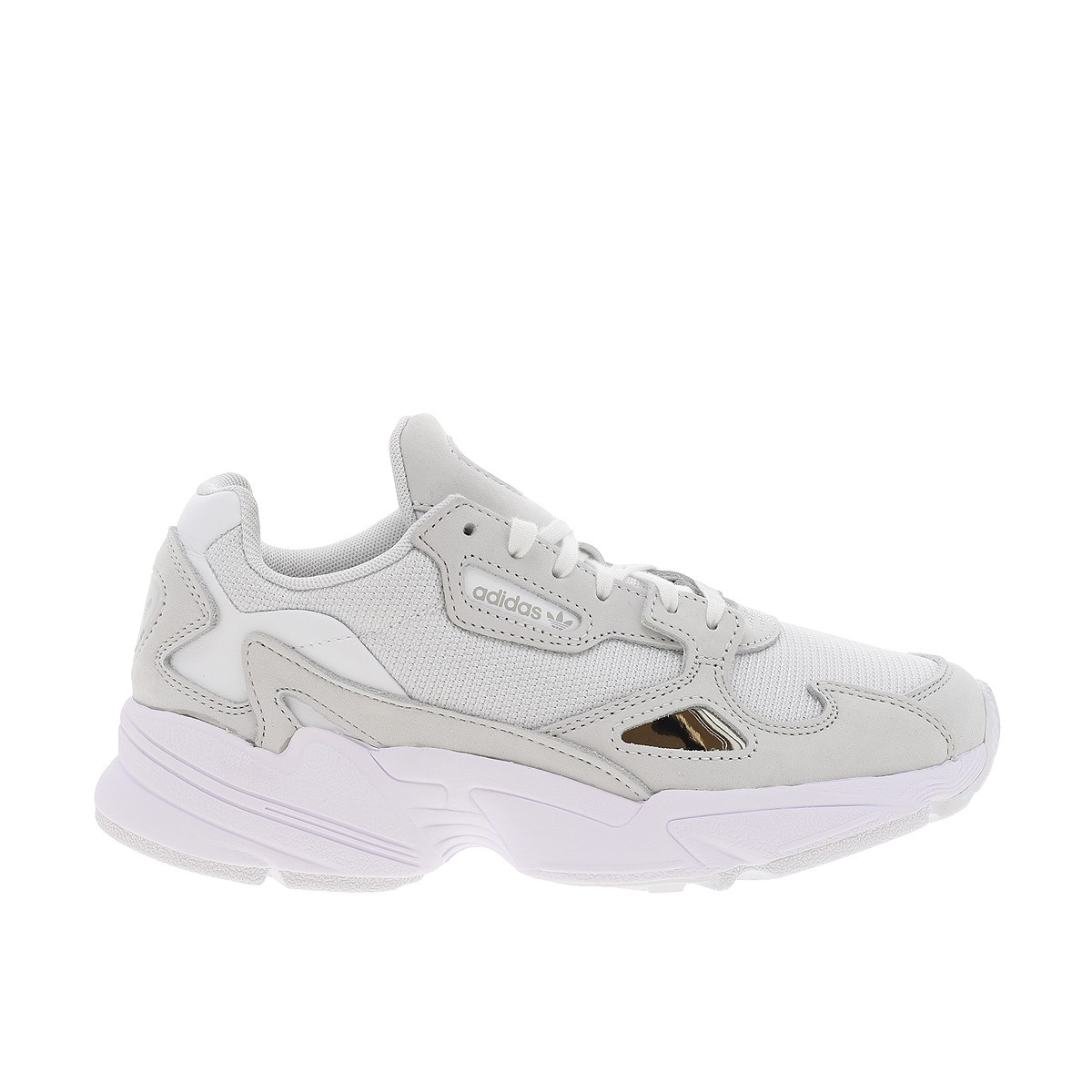 ADIDAS ORIGINALS Baskets Falcon femme blanc