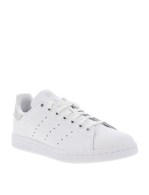 Baskets Stan Smith fille blanc