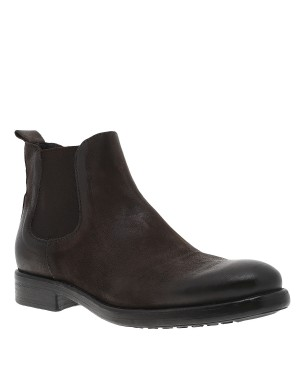 Bottines Antilope homme marron