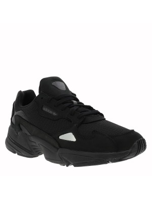 Baskets Falcon homme noir