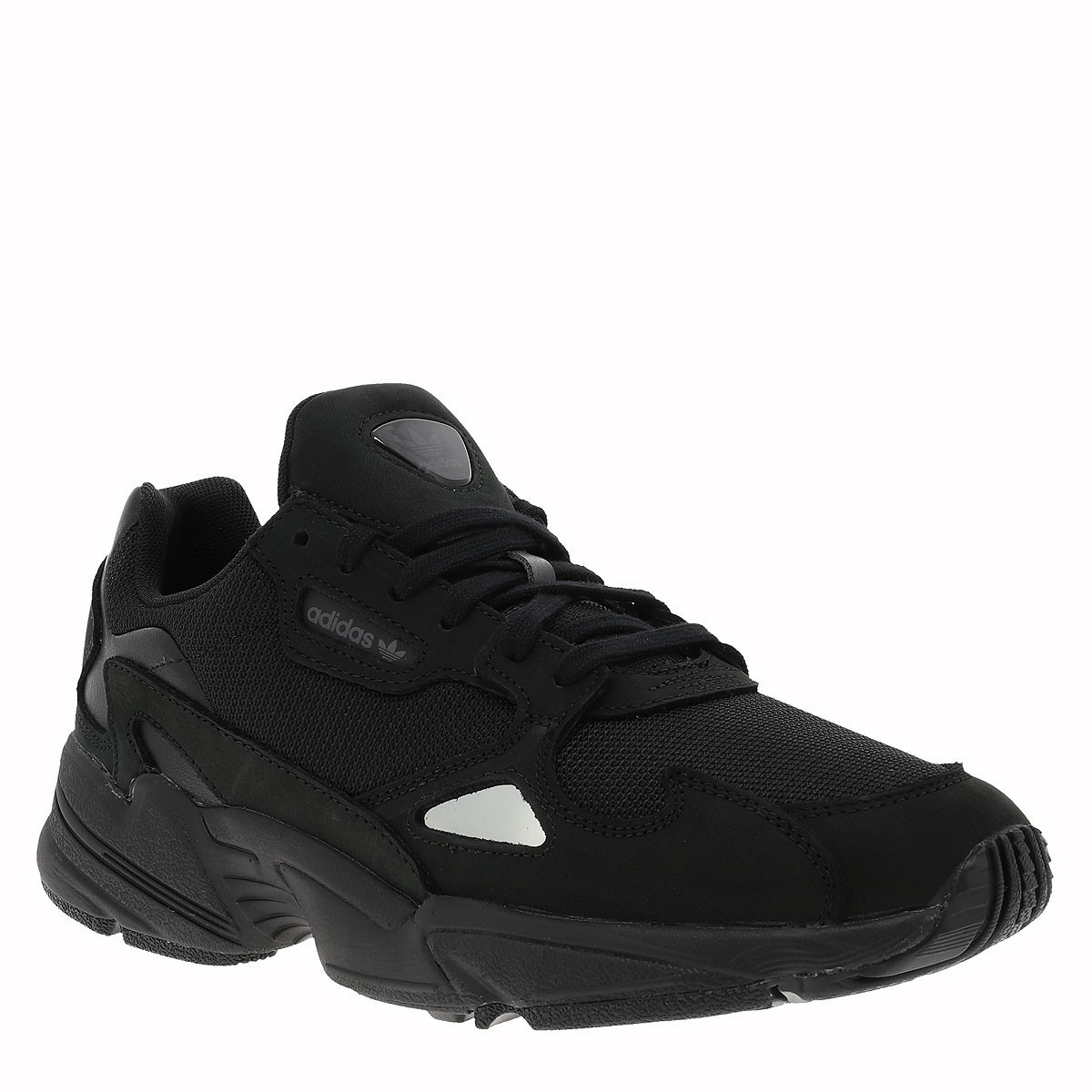 ADIDAS ORIGINALS Baskets Falcon homme noir