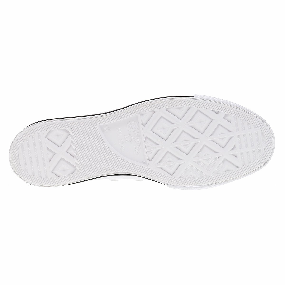 CONVERSE Baskets Lift Clean OX femme blanc