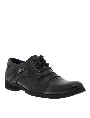 Chaussures Perico homme noir