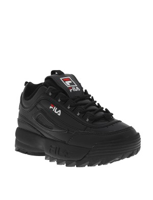 Baskets Disruptor Kids fille noir