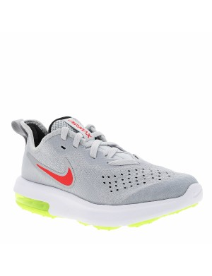 Baskets Air Max Sequent fille gris