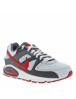 Baskets Air Max Command homme gris