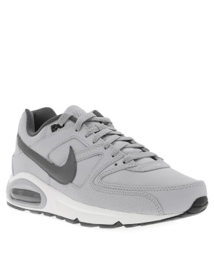Baskets Air Max Command Leather homme gris