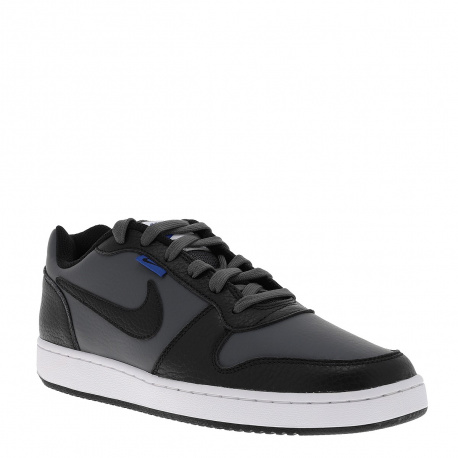 Baskets Ebernon Low homme gris NIKE