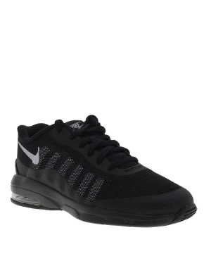 Baskets Air Max Invigor garçon noir