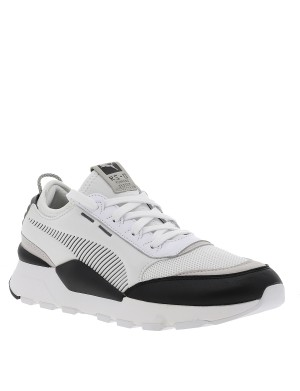 Baskets RS-0 Core homme blanc