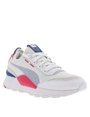 Mixte Core Baskets Blanc Rs O Adulte OZuPXkiwT