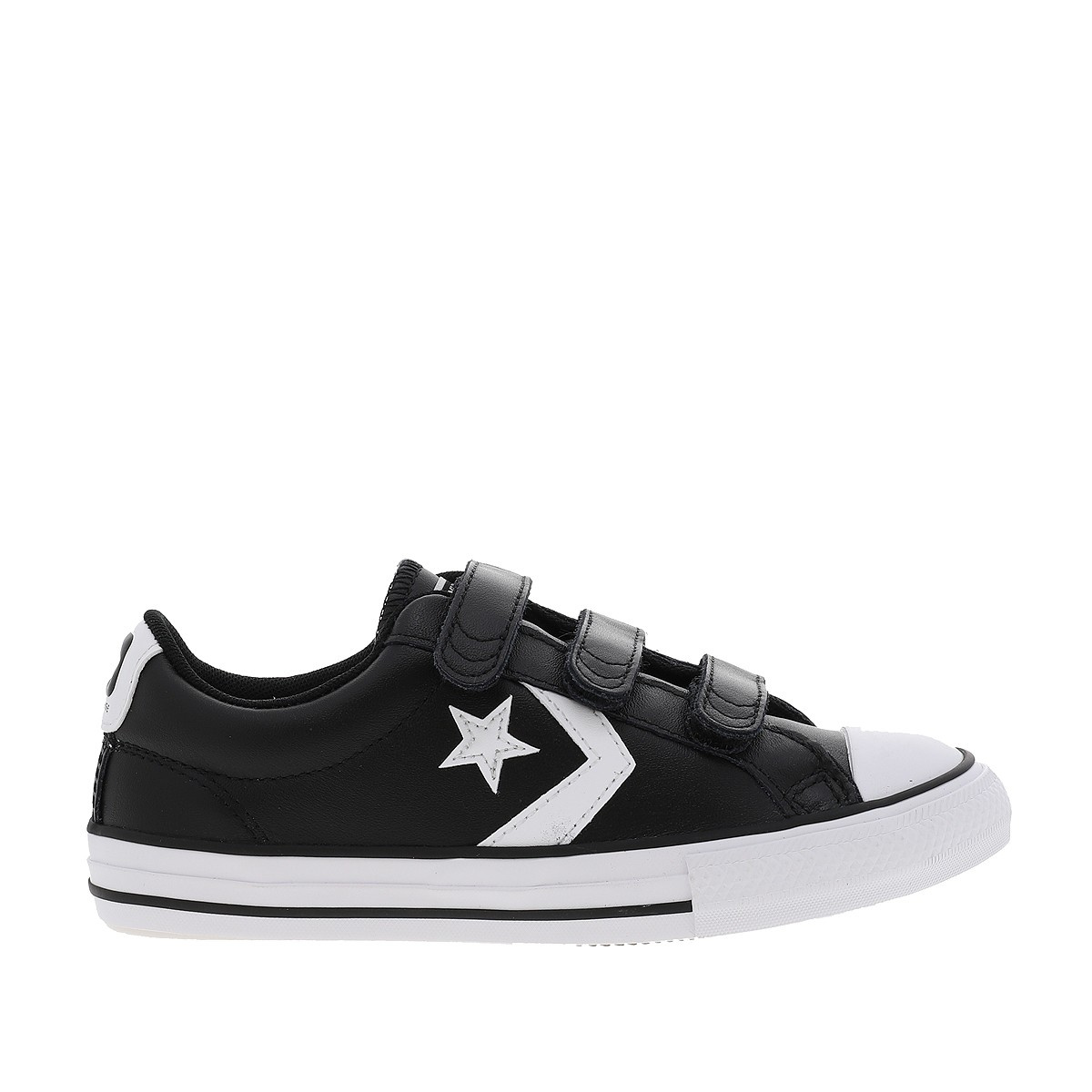 Player Garçon Baskets Converse Noir Star dCerBxo