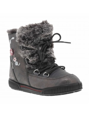 Boots Ride 19 GT fille gris