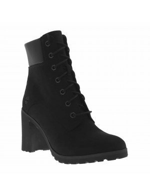 Bottines ALLINGTON femme noir
