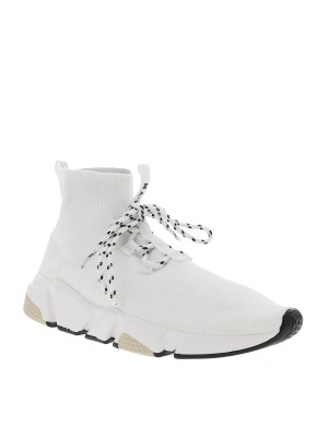 Baskets SWIFT SNEAKER femme blanc