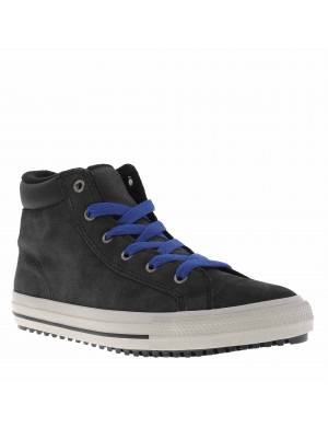 Baskets Chuck Tailor PC BOOT garçon bleu